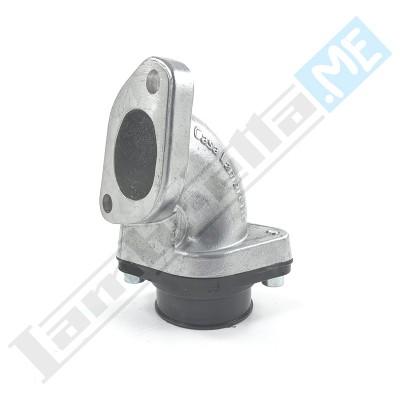 Collettore aspirazione carb. 26/28/30mm (per Kit X1S/X2)
