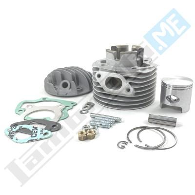 Kit Casa75cc completo J50-LUI