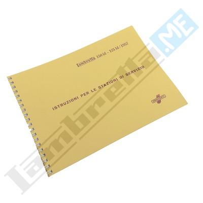 Manuale di Officina 125/150...
