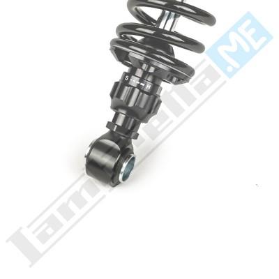 Ammortizzatore posteriore BGM PRO R12 V2 Black Edition, 300-310mm - Lambretta LI-S-SX-TV-DL