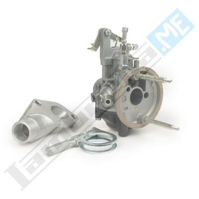 """Carburatore """"Dell'Orto"""" SHB 19/19 completo di Collettore (per KIT X3)"""