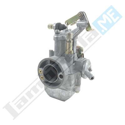 Carburatore Jetex 25mm per X1