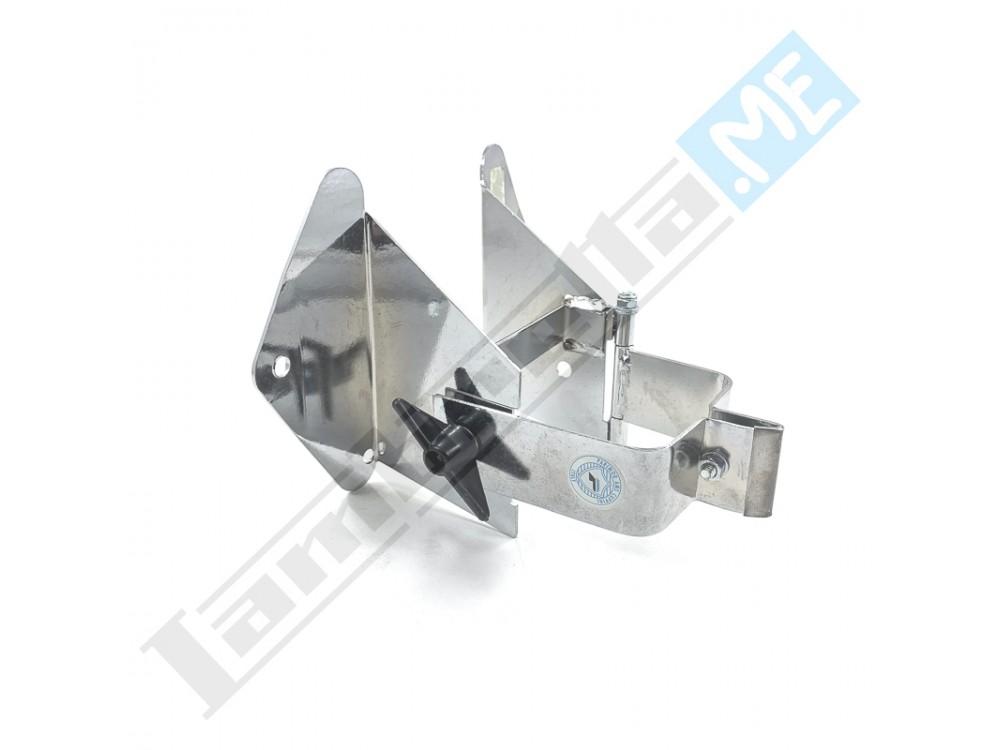 Porta ruota centrale LI3-TV3-S-SX-DL