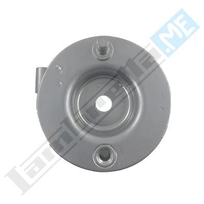 Disco portaceppi per ruota anteriore completo C/LC