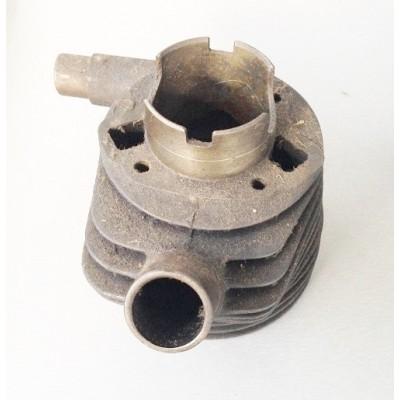 Cilindro motore rettificato