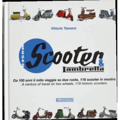Libro MUSEO SCOOTER & LAMBRETTA - 258 Pagine
