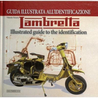 """Libro """"Guida illustrata all'identificazione"""" - 310 pagine"""