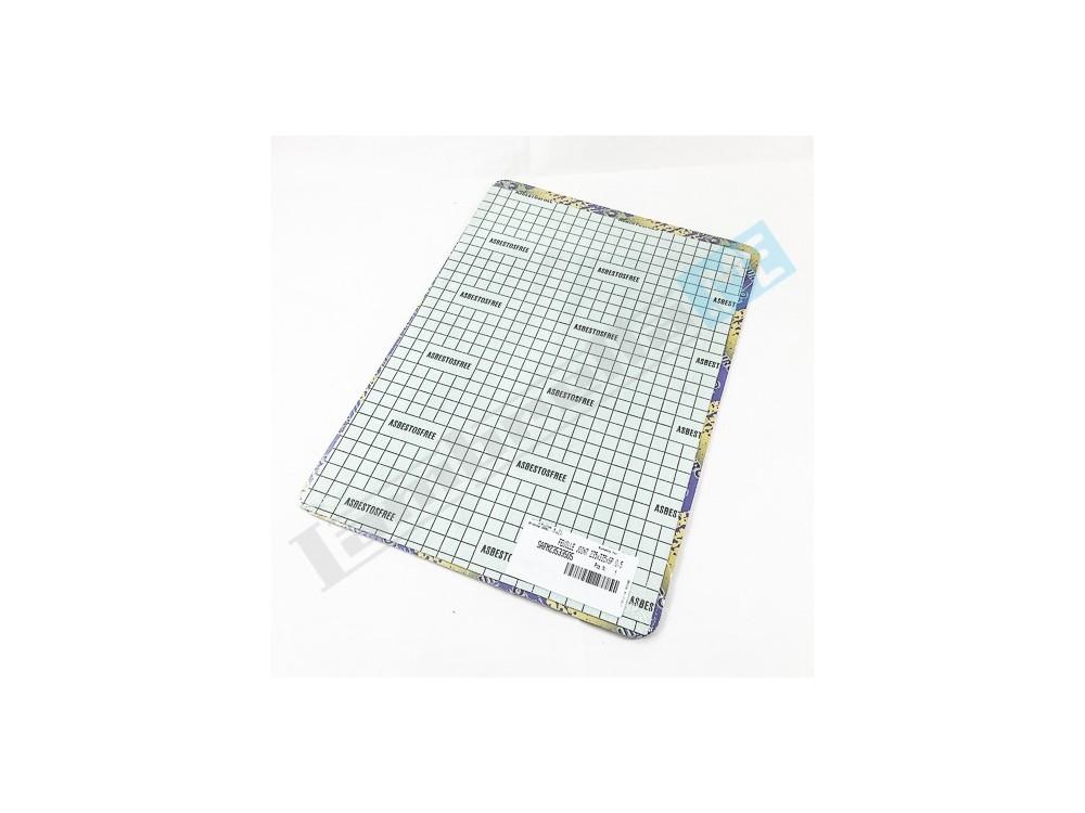 Foglio per guarnizioni in carta misure: 235x335x0,5