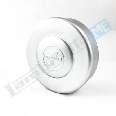 Coperchio volano magnete