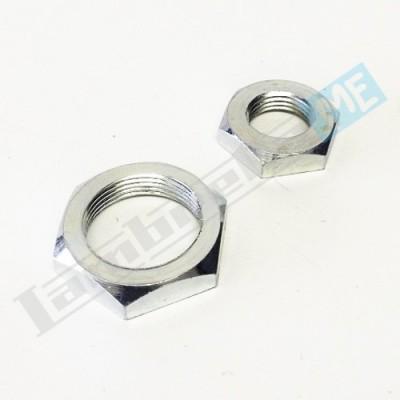 Kit 2 dadi speciali per coppia conica e frizione