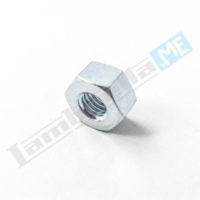 Dado alto Ø8mm, chiave 14mm