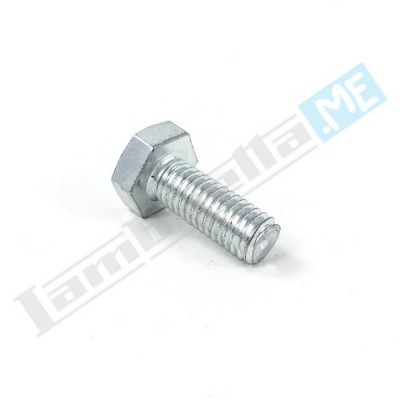 Bullone 8x20mm, chiave 14mm