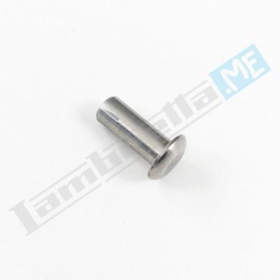 Perno sportello bauletto maggiorato 0,5mm