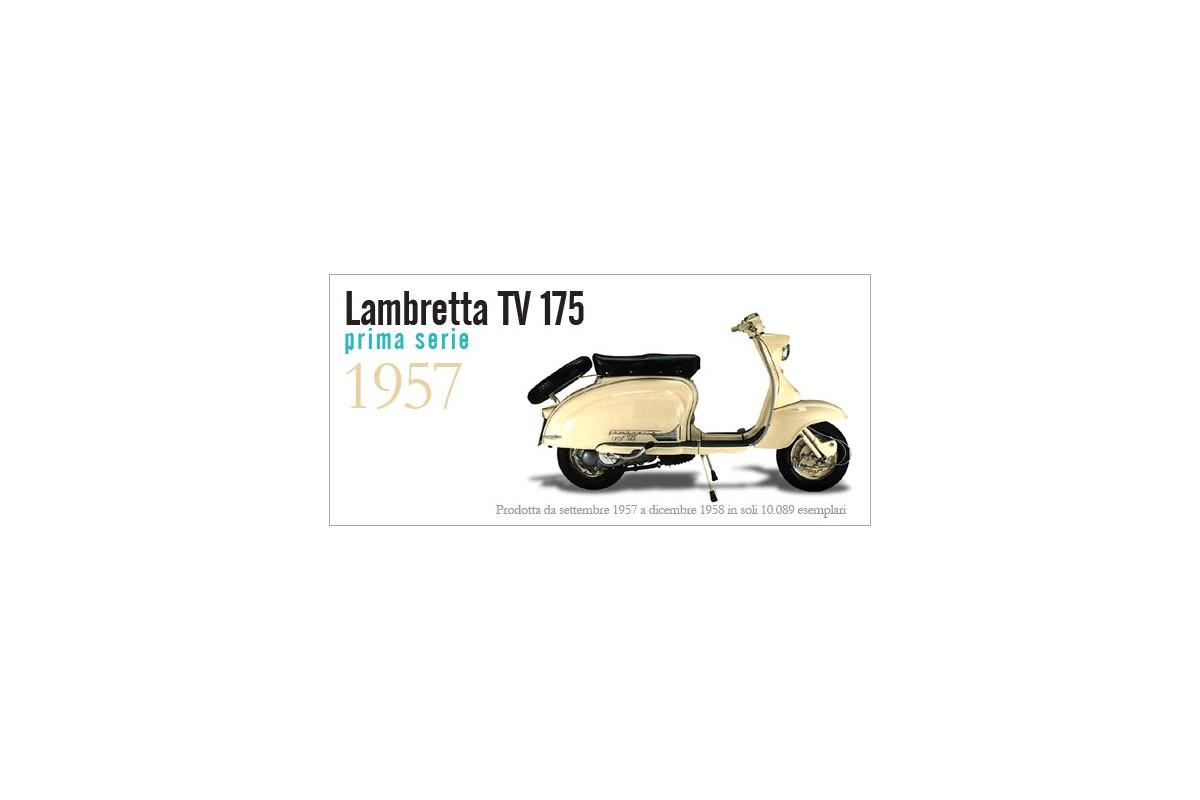 175 TV I serie