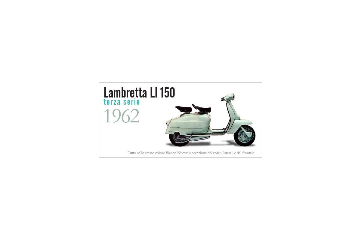 150 LI III serie