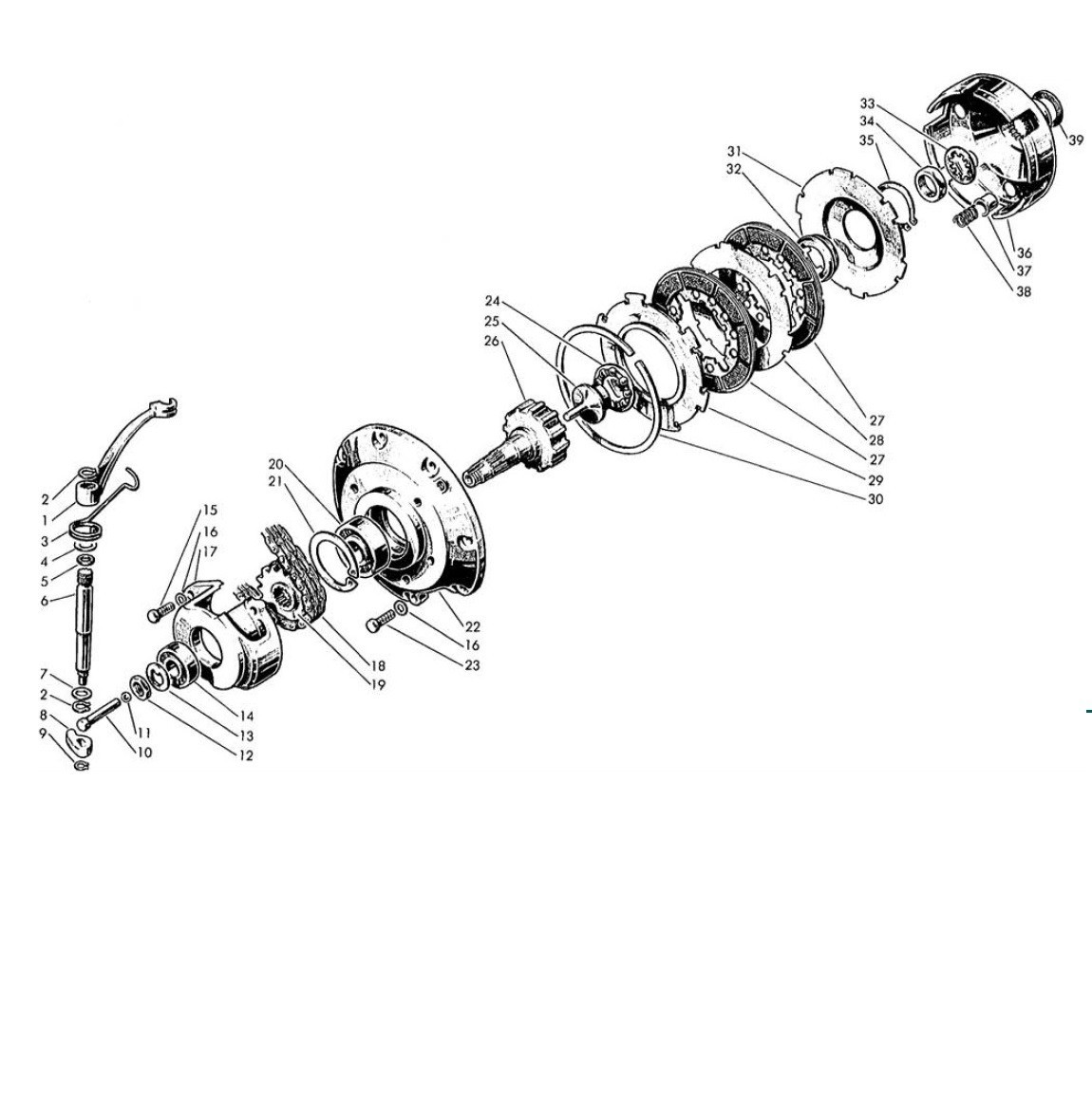Frizione (Tav.3)